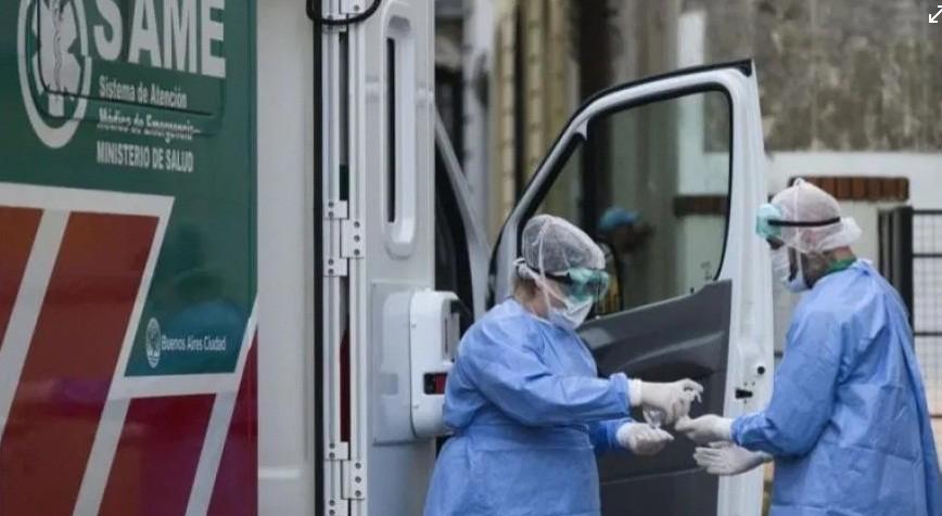 10 muertos y 474 nuevos casos de coronavirus en todo el país