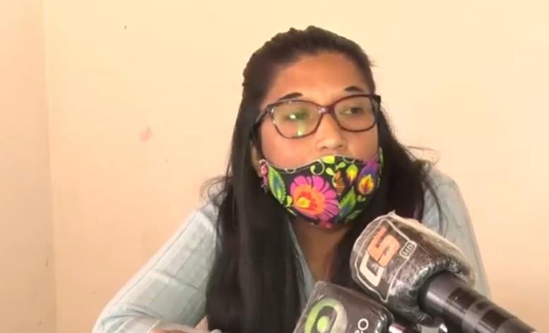 ACONQUIJA : Autoridades le prohibieron regresar a su casa