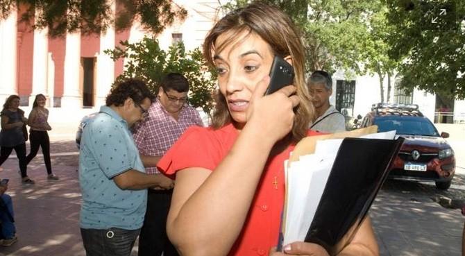 Nueva Jefa de Zona la comisario Nilda Leguizamón:  En el 2.018 había denunciado una estafa millonaria en la Policía