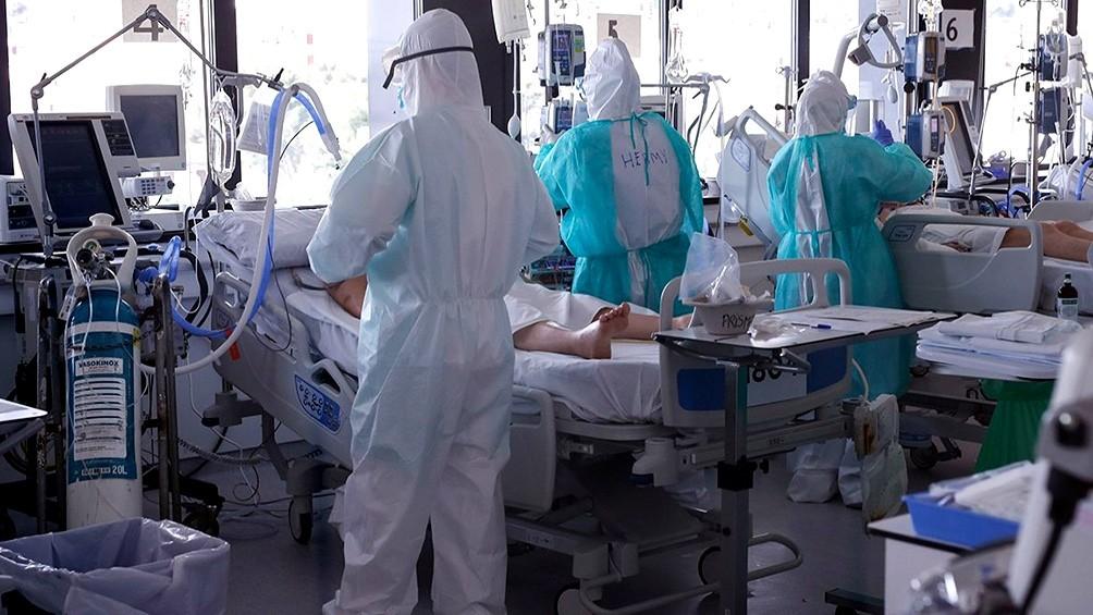 Con 23 muertos los contagios confirmados suman 13.228
