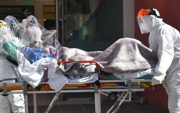 Ocho personas murieron en 24 horas por Covid-19 y 795 se contagiaron