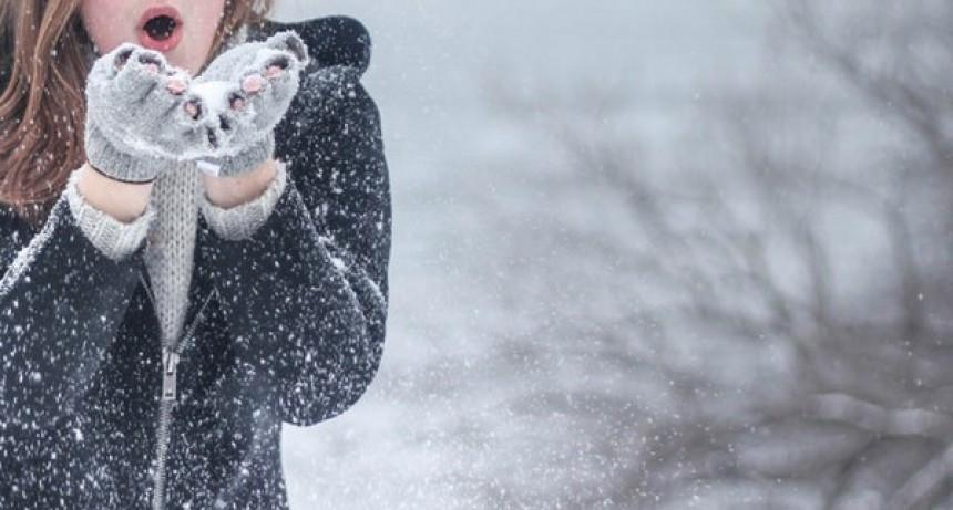 Llega el frío: anuncian un ingreso de aire polar a Catamarca