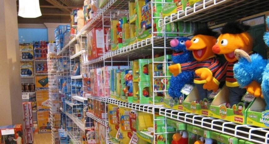 Desde la Unión Comercial de Catamarca pedirán la habilitación de jugueterías, casas de calzados y tiendas de telas