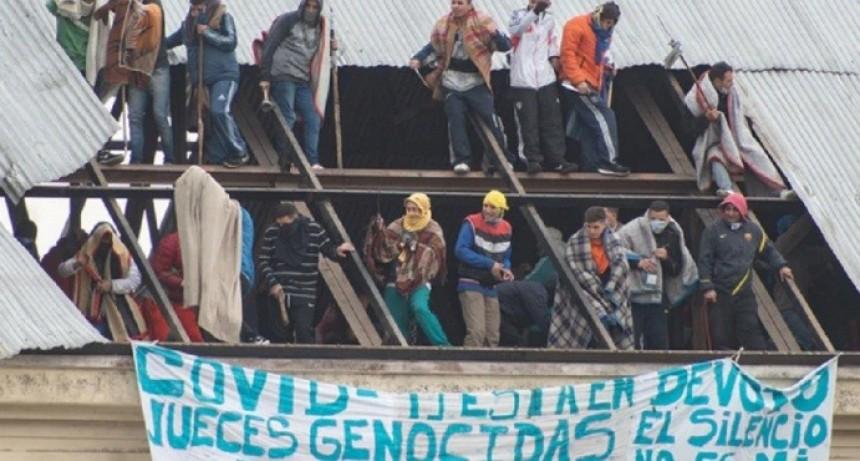 Fin del conflicto en Devoto: el acuerdo de 7 puntos entre autoridades y presos
