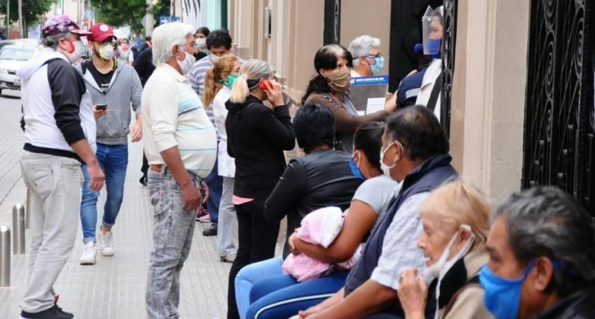 Catamarca recibió un nuevo Aporte del Tesoro Nacional de 220 millones de pesos