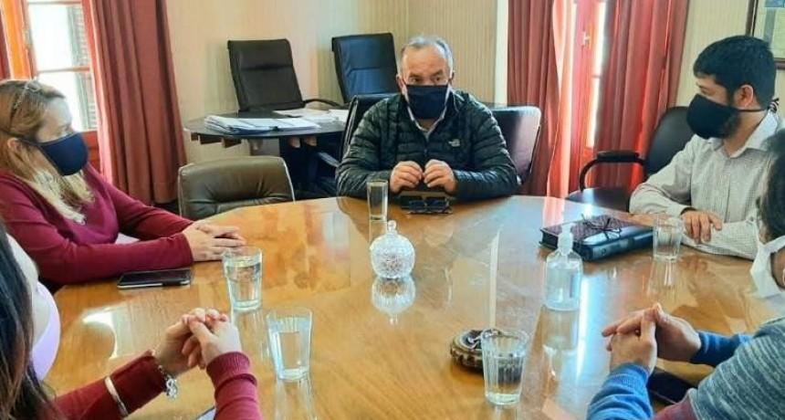 El Frente de Gremios Estatales de Catamarca, anunció para el miércoles  movilización en repudio de la reforma del Estado