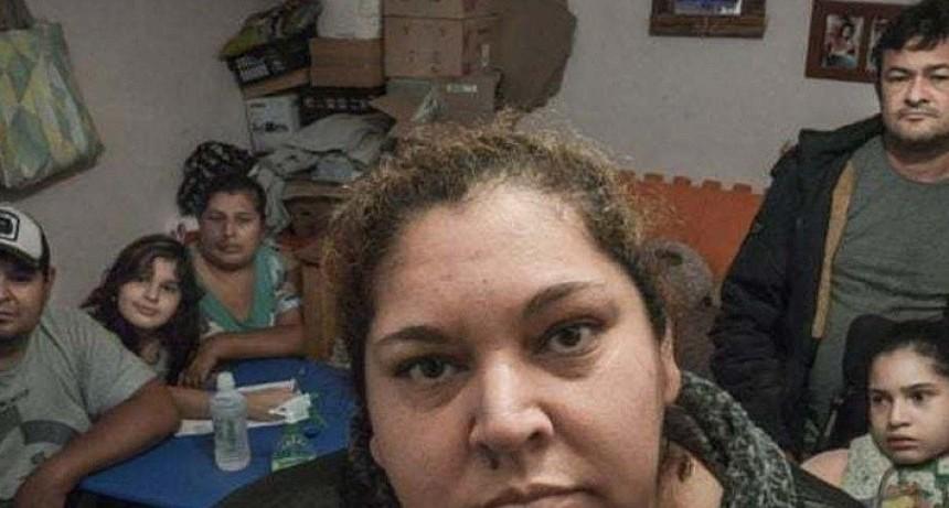 CORONAVIRUS: Murió RAMONA MEDINA referente de la villa 31