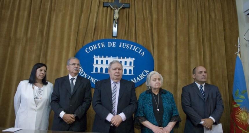 La Corte de Justicia le rechazó un planteo al Municipio de Andalgalá porque cuestionaba decisiones que ya fueron consentidas