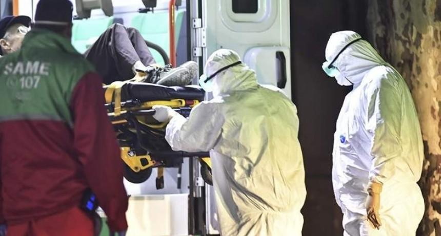 Se confirman 723 nuevos casos y cuatro fallecimientos