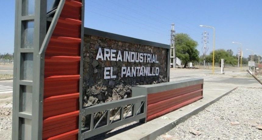 La Provincia busca expropiar los terrenos abandonados en el área industrial EL PANTANILLO