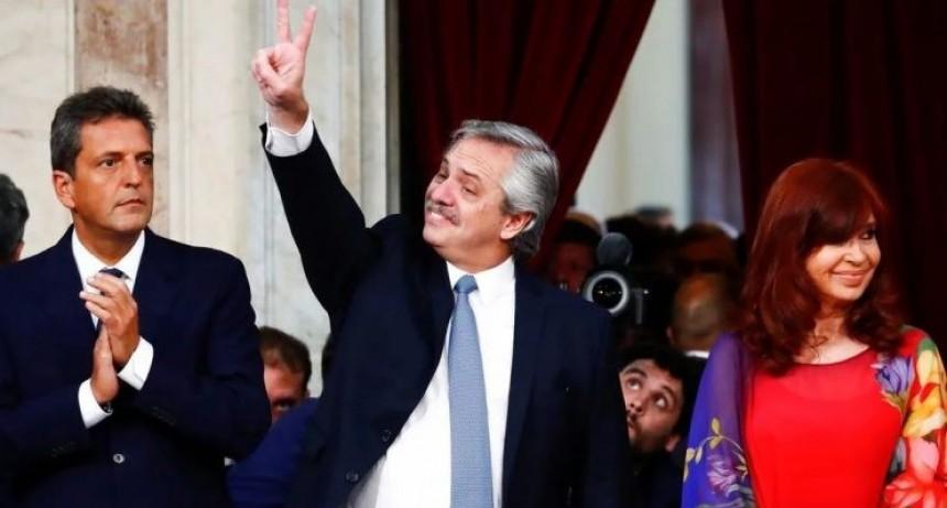 Alberto Fernández, sobre el espionaje ilegal: Nos acusaban de hacer estas cosas a nosotros porque ellos las hacían
