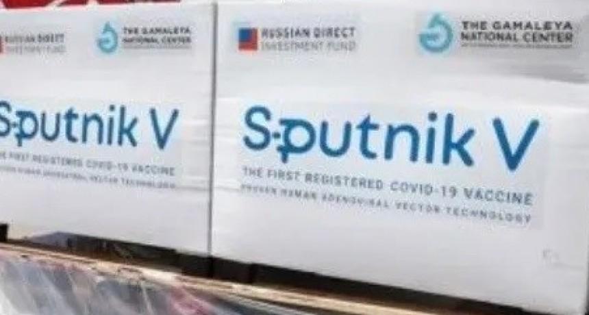 Avanza la aplicación de la segunda dosis de Sputnik en Catamarca