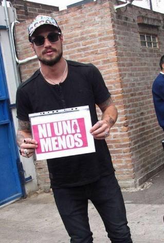 Jimena Barón denunciará a Daniel Osvaldo por violencia de género