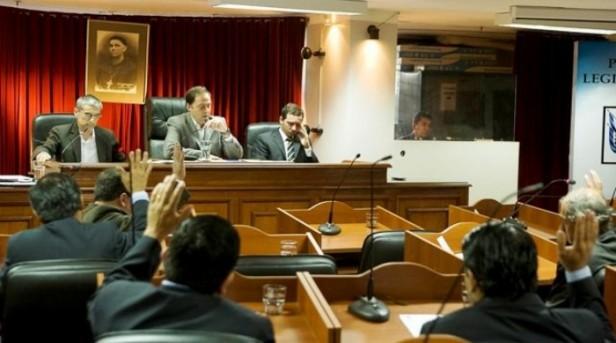 El Senado Aprobó por Unanimidad el Veto a los Artículos 15 y 34