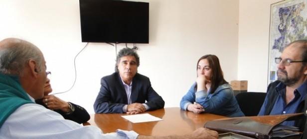 "Otorgan crédito ""Producir"" a un histórico proveedor de la Cotali"