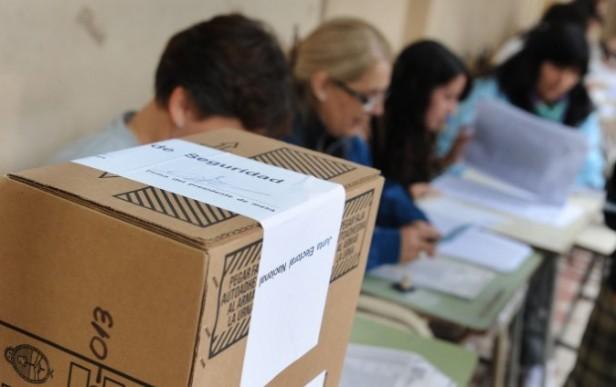 Hasta el Momento Tres Alianzas competirían el 9 de Agosto en las Elecciones