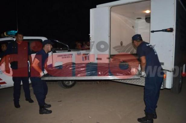 Accidente fatal sobre Ruta 157 Un Catamarqueño perdió la Vida