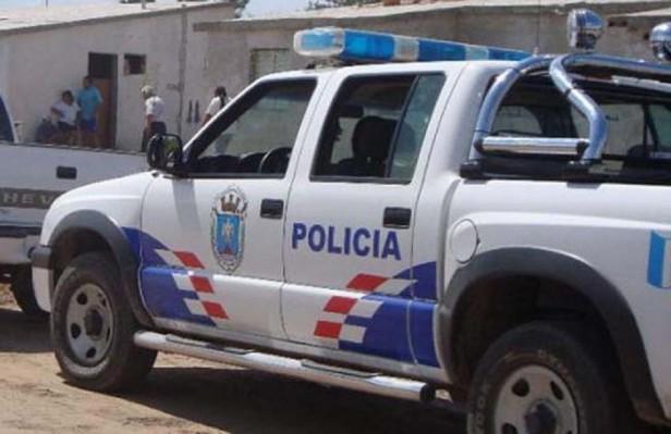 SANTIAGO DEL ESTERO:  Intentó Prender Fuego a una Vivienda Con su mujer Dentro