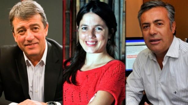 Mendoza elige Gobernador 43 Legisladores y 15 Intendentes