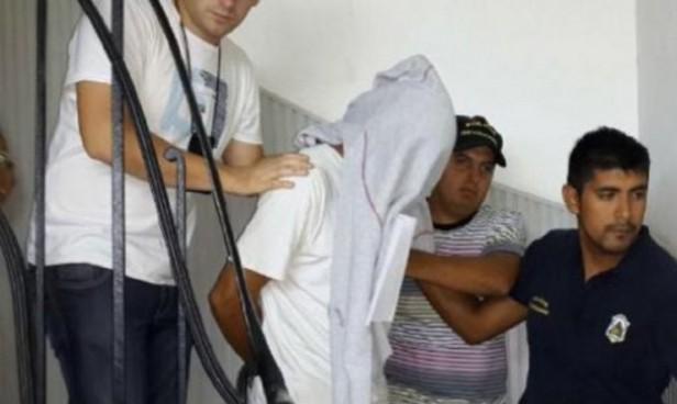 Violador Serial Detenido,una Zapatilla fue Clave para Atraparlo