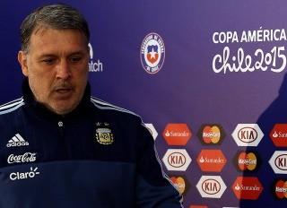 Cuatro entrenadores argentinos en semifinales de la Copa América