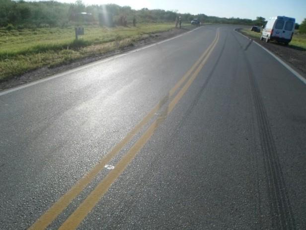 Ruta 157: Murió Pequeña de 10 años tras Accidente Vial