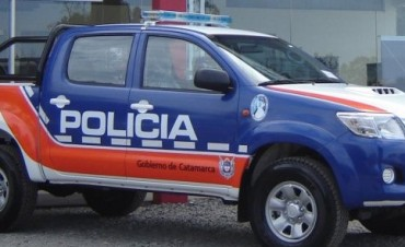 Reporte Policial Lunes 8 de Junio