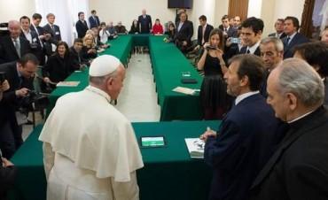 El Vaticano no recibirá Donaciones de la AFA y la CONMEBOL