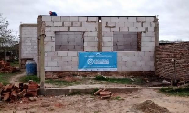 En Mendoza, beneficiarios del PROCREAR también piden un crédito complementario