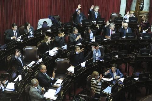 Es ley el proyecto que devuelve el IVA a los jubilados