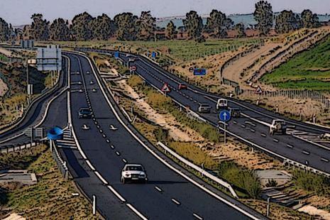 El Gobierno quiere hacer en cuatro años la misma cantidad de autopistas que en 6 décadas