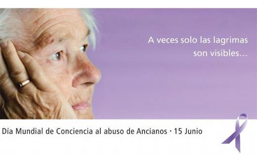 15 de junio- Día Mundial de Toma de Conciencia del Abuso y Maltrato en la Vejez
