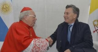 Desde Tucumán, Mauricio Macri pidió