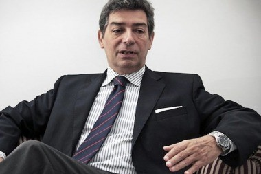 Rosatti juró como ministro en la Corte y reafirmó que los jueces deben pagar Ganancias