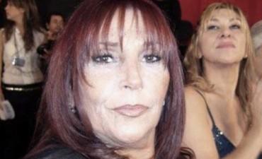 Dolor en el mundo de la radio por la muerte de la locutora Graciela Mancuso