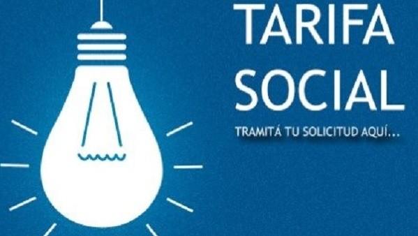 Empadronamiento de la Tarifa Social de Energía hasta el 24 de Agosto