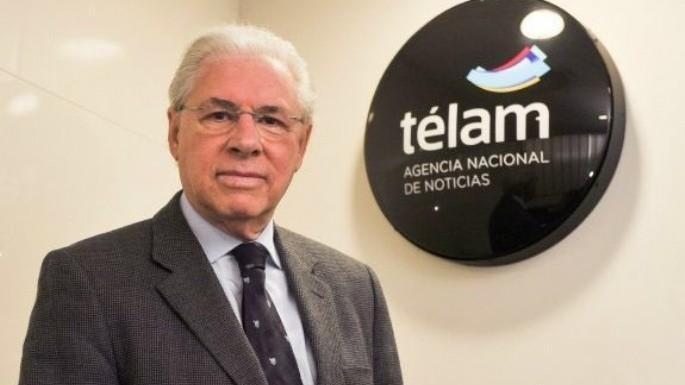 Télam justificó los despidos de más de 300 empleados por poseer