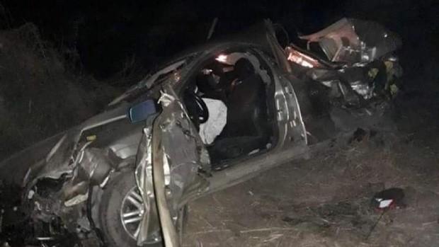 Dos jóvenes pierden su vida en ruta tucumana