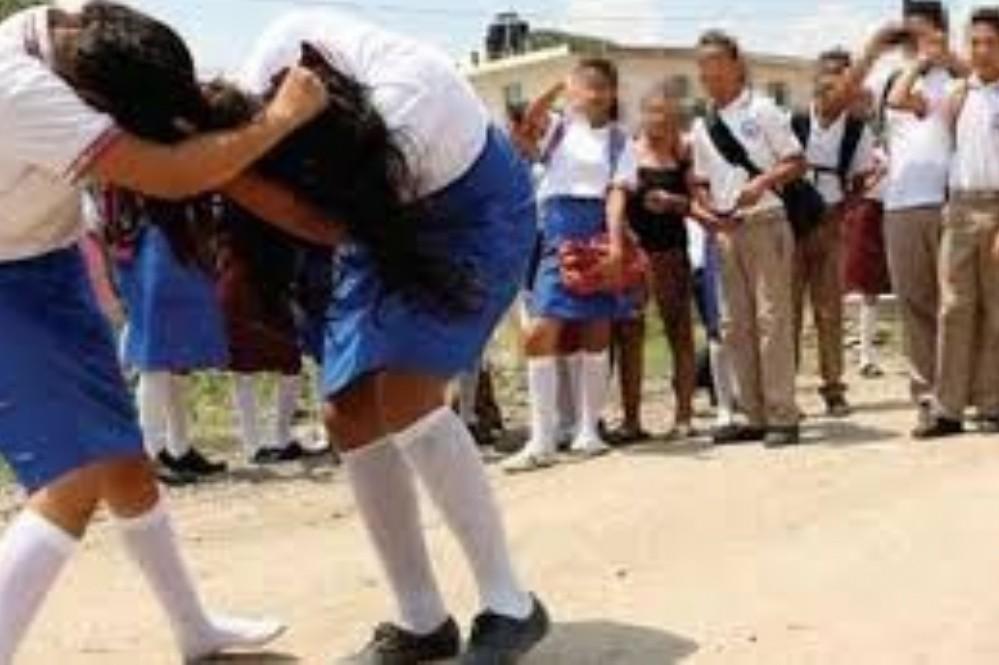 Se lanzó  línea de WhatsApp para realizar denuncias de violencia escolar