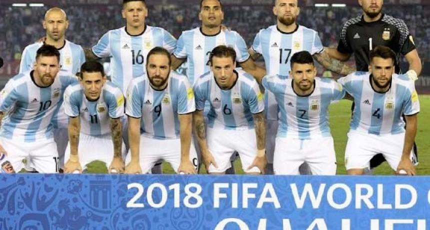 La Asociación de Fútbol de Israel pedirá excluir a la Argentina del Mundial
