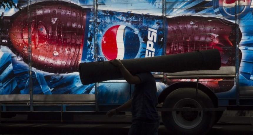 Pepsi cierra un centro de operación en México por amenazas del crimen organizado