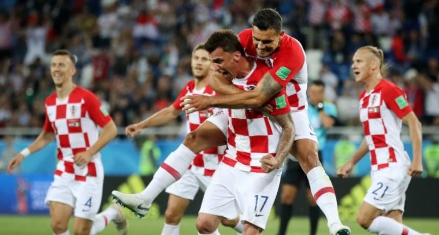 Rusia 2018: Mandzukic, decidido a lograr algo grande