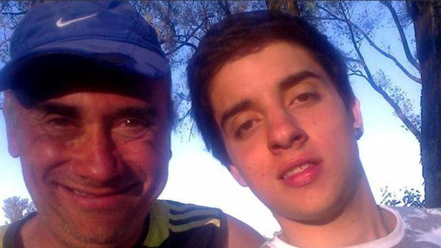 El papá de Fernando Pastorizzo tendrá un hijo y reveló su emotiva decisión