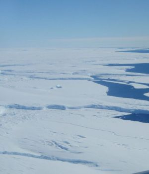 La Antártida sufrió la temperatura más baja jamás registrada
