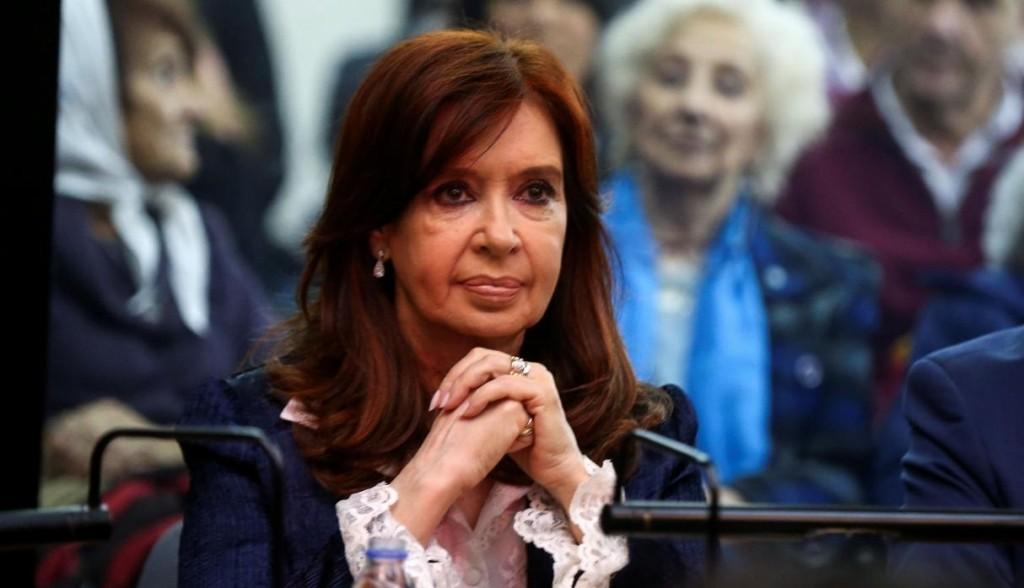 Cristina Kirchner no asistirá a la tercera audiencia del juicio por Vialidad