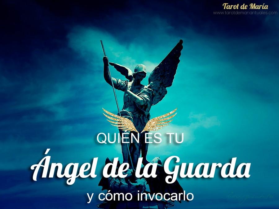 ¿Cuál es tu ángel según tu signo?