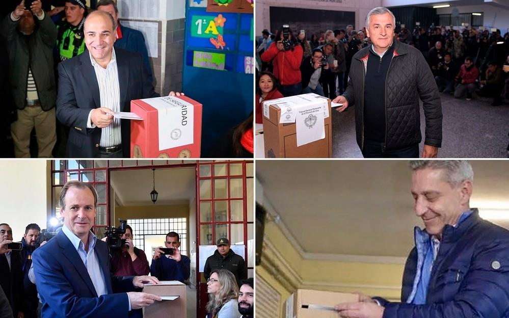 Cerró la votación y crece la expectativa por los resultados oficiales en cinco provincias