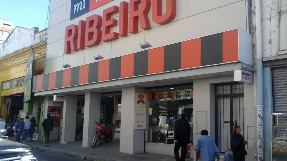 La cadena Ribeiro solicitó un procedimiento preventivo de crisis