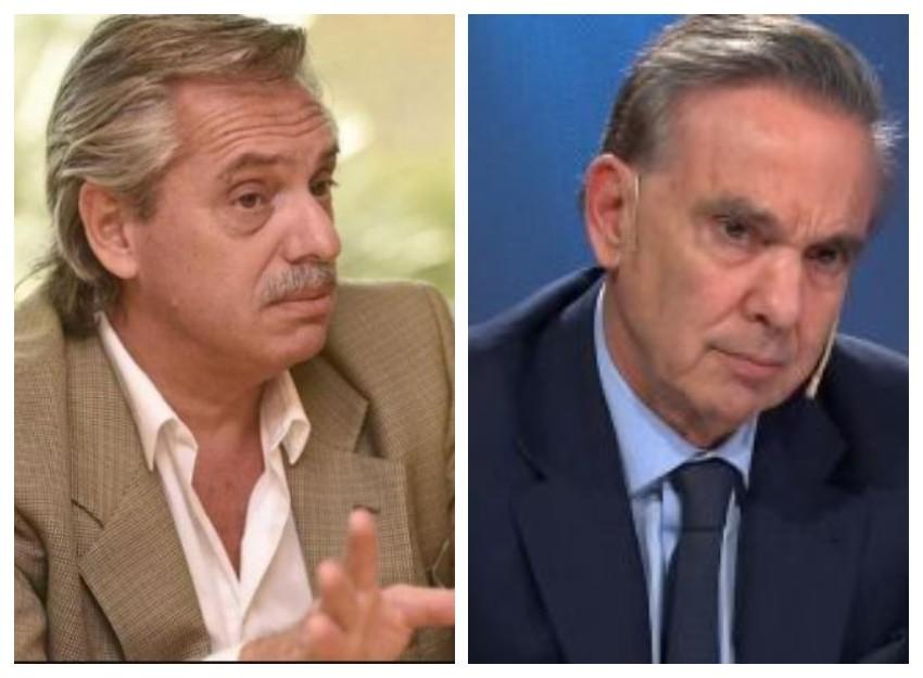La victoria en Santa Fe dispara la carrera entre Fernández y Pichetto por el apoyo electoral