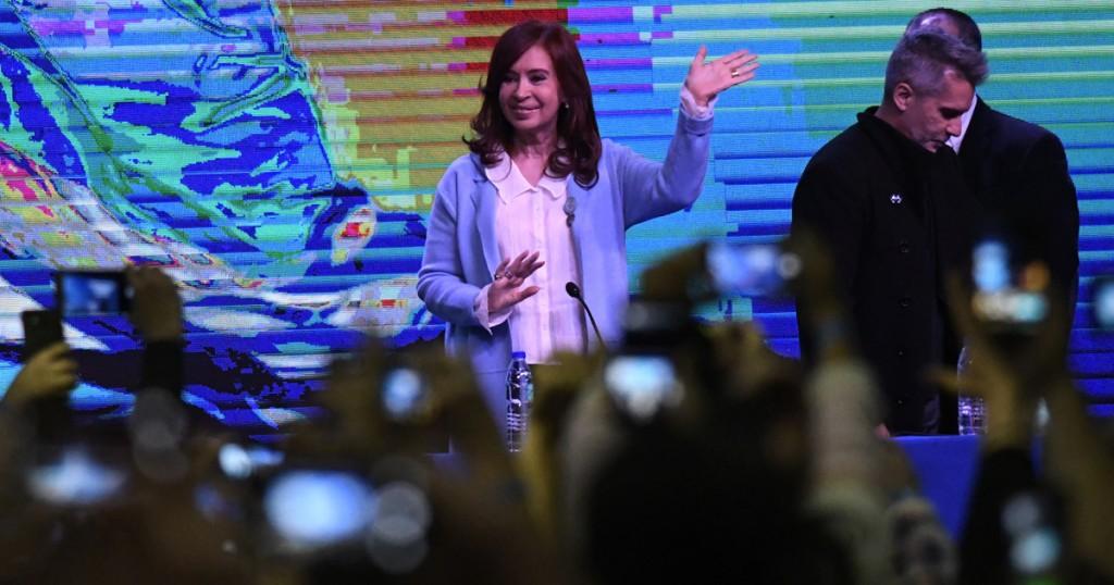 Cristina Kirchner cuestionó a Macri y dijo que podría haber sido amante de Manuel Belgrano
